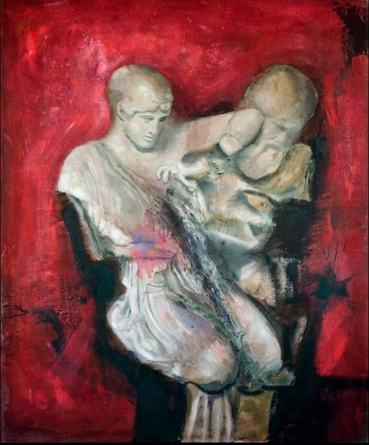 , 'LOTTA DI CENTAURI,' , Galerie AM PARK