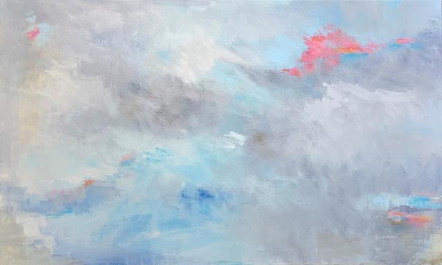 Dana Goodfellow, 'Light Through The Mist', 2019, Handwright Gallery