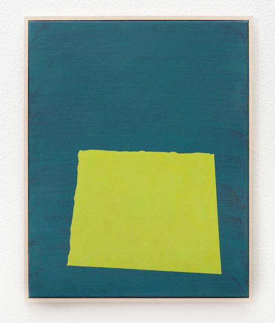 , 'Lounge Act,' 2014, Traywick Contemporary
