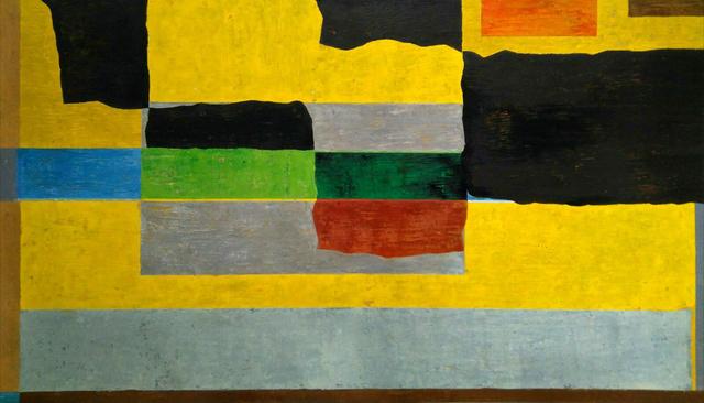 , 'Untitled ,' 1989, Galeria Senda