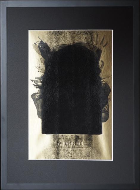 , '100 Dictators in One Page - 100 Hitlers,' 2018, Mario Mauroner Contemporary Art Salzburg-Vienna
