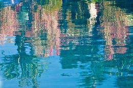, 'Bob Mackie's Pool,' 2012, Casey Kaplan
