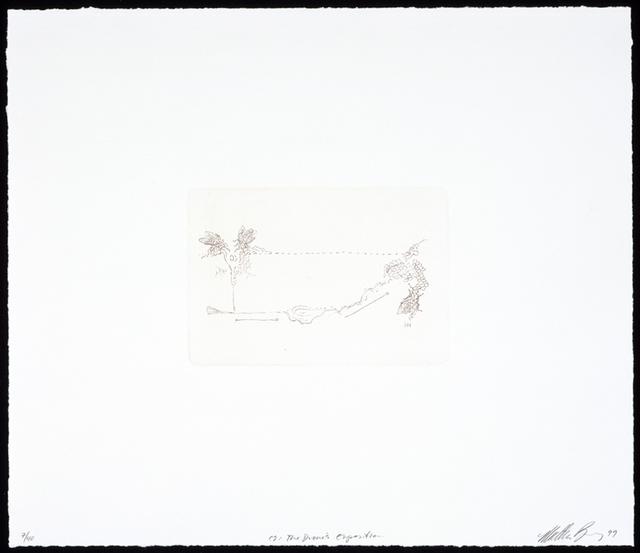 Matthew Barney, 'C2: The Drones' Exposition', 1999, Walker Art Center