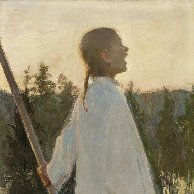 , 'Echo,' 1891, American Federation of Arts