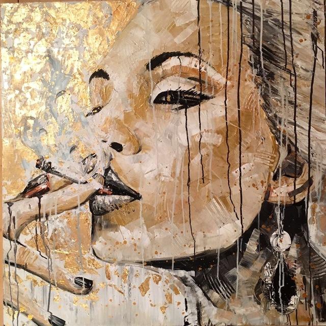 , 'Sharon,' 2017, BOCCARA ART