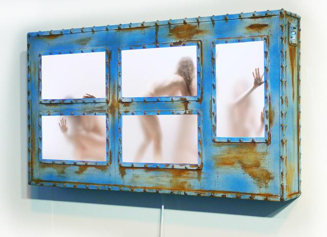 , 'Tank,' 2014, Anna Zorina Gallery