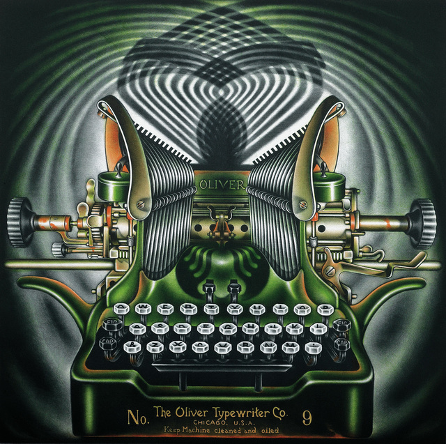 , 'The Oliver,' 2004, Conrad R. Graeber Fine Art