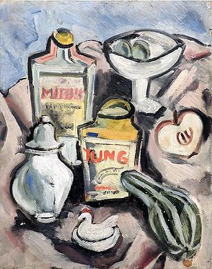, 'Still Life (Bolton Landing),' ca. 1940, Mark Borghi Fine Art