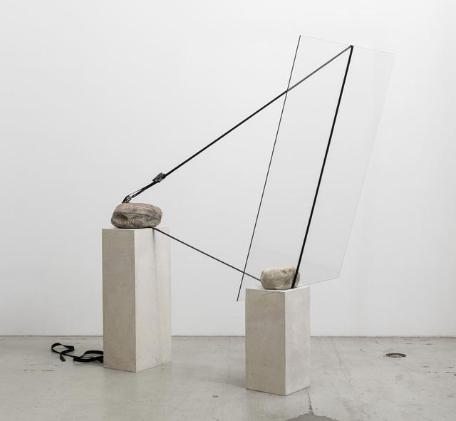 , 'Joint Effort,' 2015, Galleri Nicolai Wallner