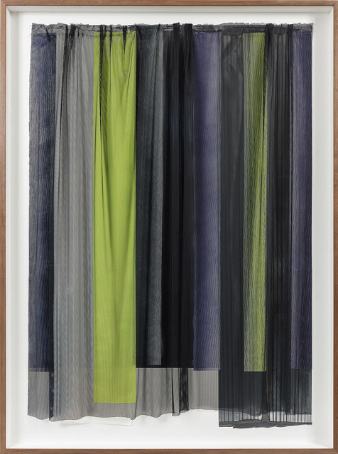 , 'Behind the Curtain ,' 2015, FELDBUSCHWIESNERRUDOLPH