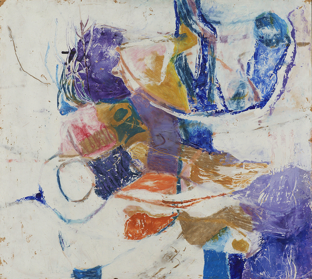 , 'Untitled ,' ca. 1967, Berry Campbell Gallery