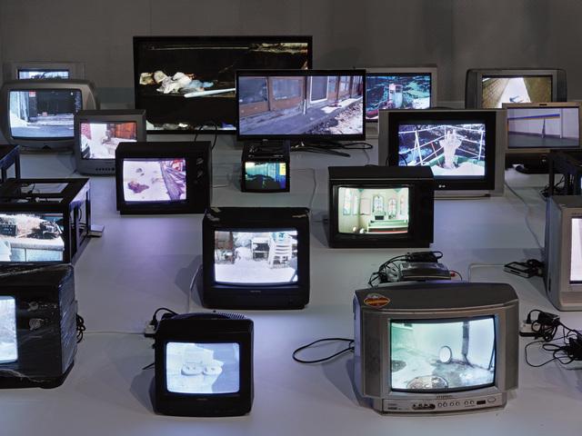 Lee Wan, 'If Given a Chance, I Do Refuse It', 2012, Gwangju Biennale