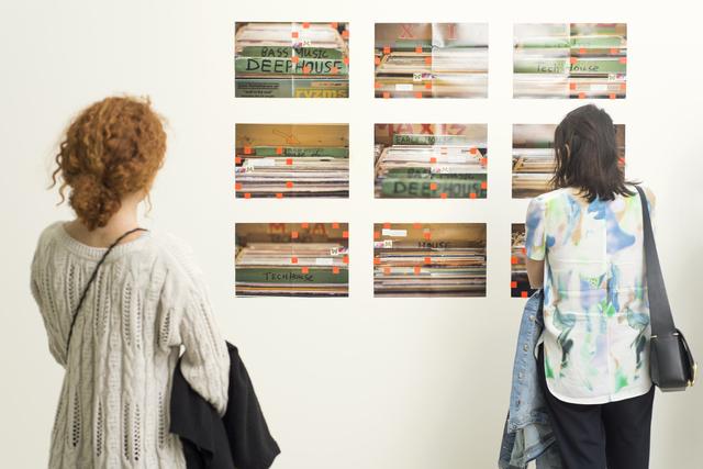 Moyra Davey, 'House (Montreal)', 2016, Beirut Art Center
