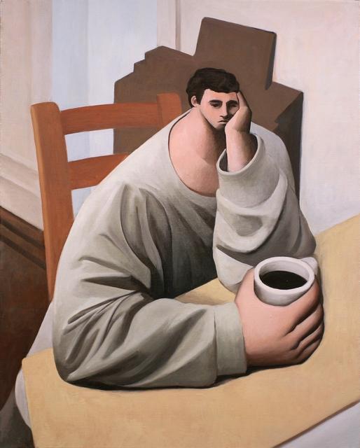 , 'Melancholy,' 2018, Massey Klein Gallery