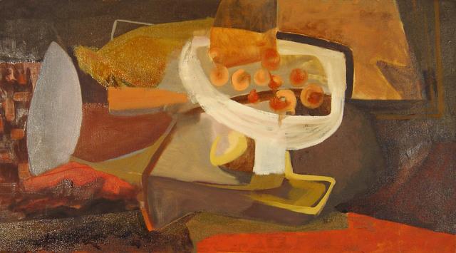 , 'Abstract Still Life,' ca. 1950, Benjaman Gallery Group