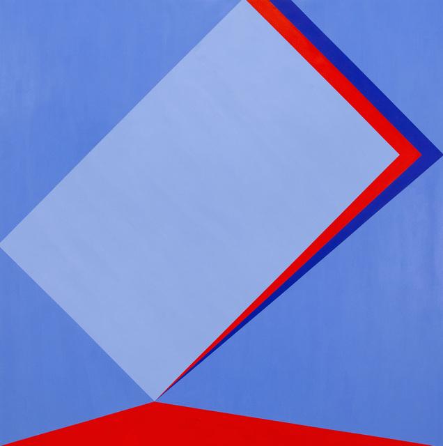 , '6579,' 2016, Emerson Dorsch