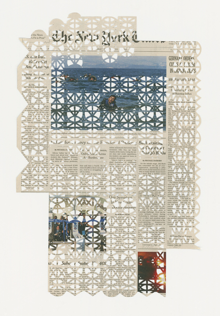 , '9.14.15,' 2015, Rick Wester Fine Art