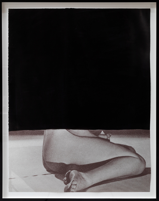 , 'Damned #3,' 2019, Corkin Gallery