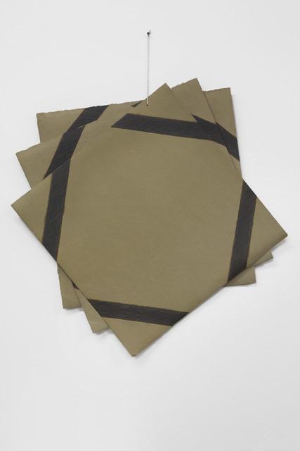 , 'Parterre,' 1975, Bernard Jacobson Gallery