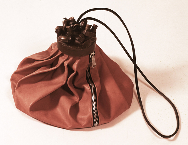, 'Double-Nose/Purse/Punching Bag/Ashtray,' 1970, Gemini G.E.L.