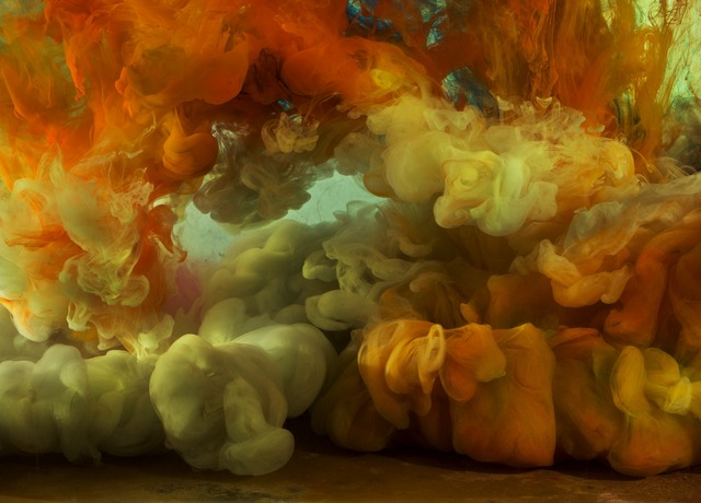 Kim Keever, 'Abstract 13335', 2015, Waterhouse & Dodd