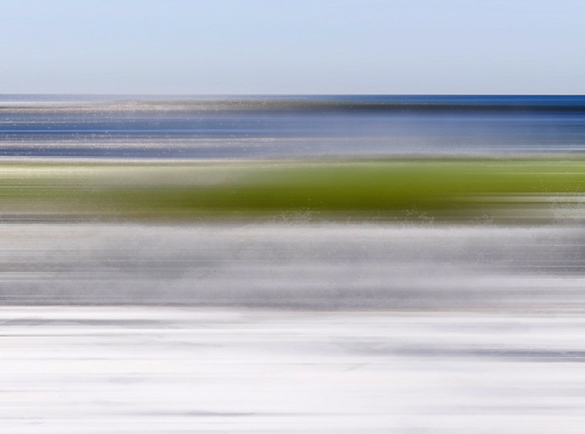 , 'Flying Point Impressions 10 Seaside Expressions Series,' 2014, Tulla Booth Gallery