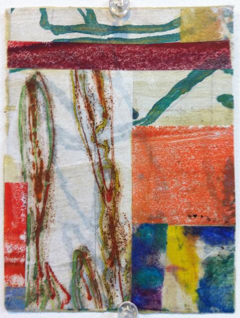 Mark Lavatelli, 'Garden Romp 9', 2013, Resource Art