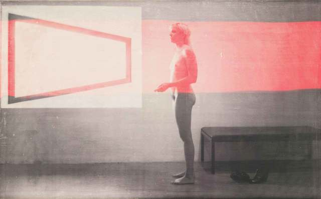 , 'Distracting Distance, Chapter 16,' 2010, Whitney Museum of American Art