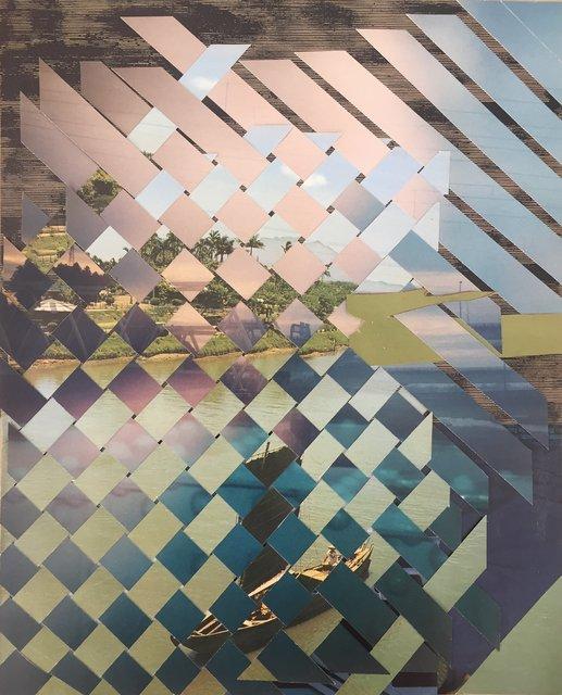 , 'Together,' 2016, Galerie Kornfeld