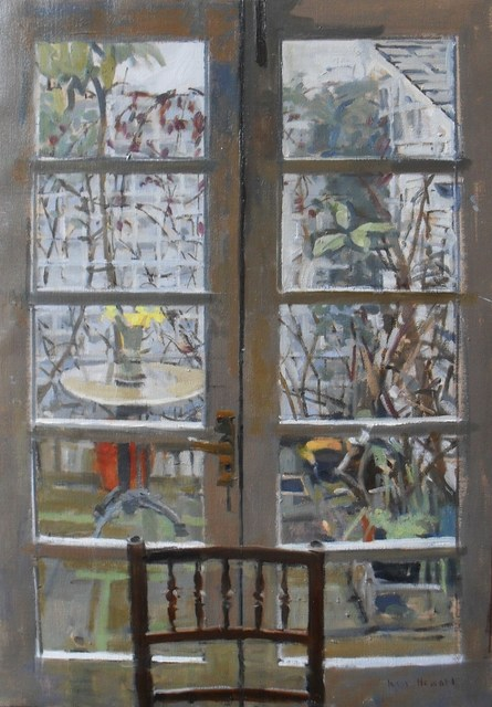 , 'Patio,' , Tanya Baxter Contemporary