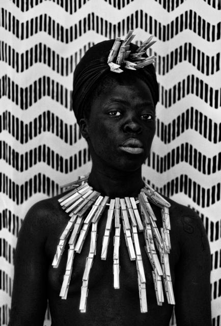 , 'Misiwe II, Biljmer, Amsterdam,' 2017, Yancey Richardson Gallery