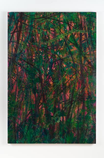 , 'Landscape For Zeek ,' 2016, Fleisher/Ollman
