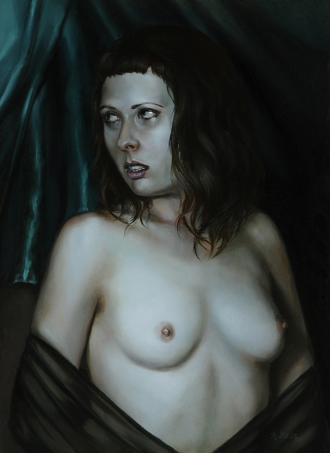 Rachel Bess, 'Midnight Surprise', 2015, Lisa Sette Gallery