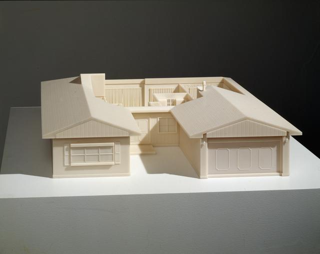 , 'Bremen Towne - 7401 W. 163rd Street,' 2008, Petzel Gallery