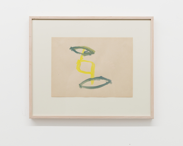 , 'Untitled,' 1996, Galerie Christian Lethert