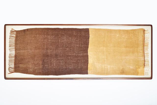 , 'Nazca Burial Shawl,' c. 0-600 AD, Stuart & Co. Gallery