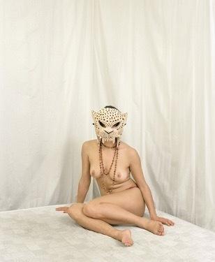 , 'Tupichua, la femme jaguar,' 2015, Art Bärtschi & Cie | Geneva, Switzerland