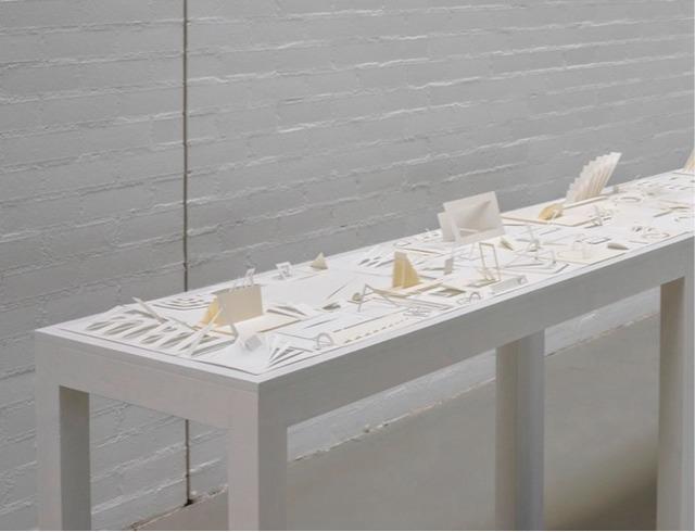 , 'Metamorfosis silenciosas,' 2015, Nube Gallery