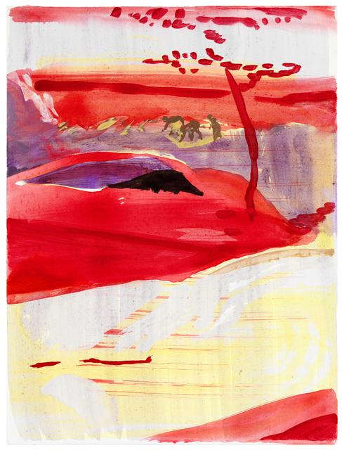 , 'GiL LVII,' 2014, Setareh Gallery