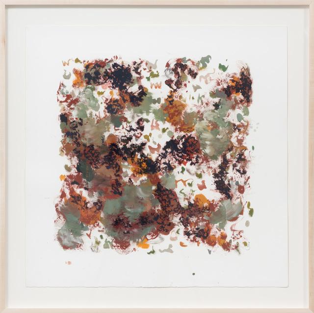 , 'Ebb and Flow,' 2017, Moskowitz Bayse