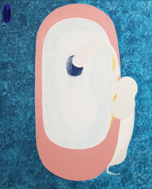 , 'Tantra Study 6,' 2014, Gagné Contemporary