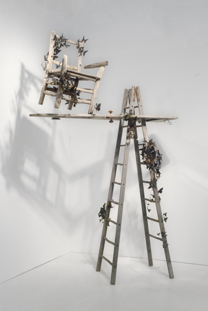 , 'Marfa,' 2013, Tayloe Piggott Gallery