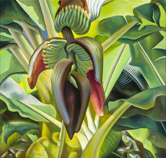 , 'Banana Tree,' 1937, Hirschl & Adler Modern