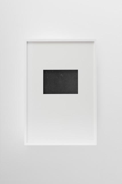 , 'Notturni II,' 2018, Galleria Anna Marra