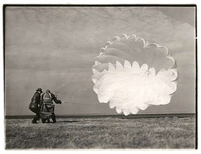 , 'Untitled #29 (Twenty Parachutes),' 1937, Wirtz Art