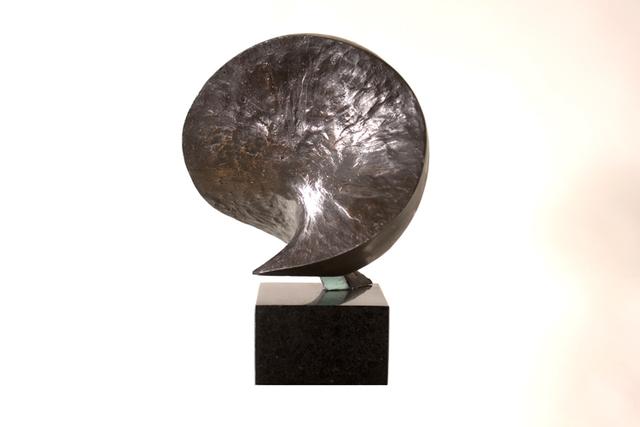 Frank Boogaard, 'in progress', ca. 2018, Sculpture, Bronze, Tiny's Galerie
