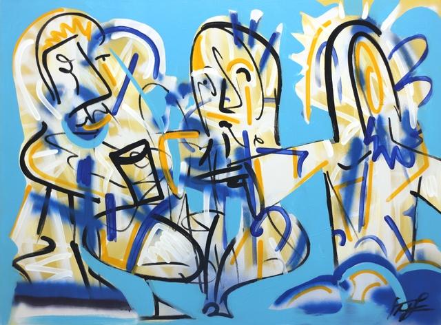 , 'Par Excellance,' 2017, Artspace Warehouse