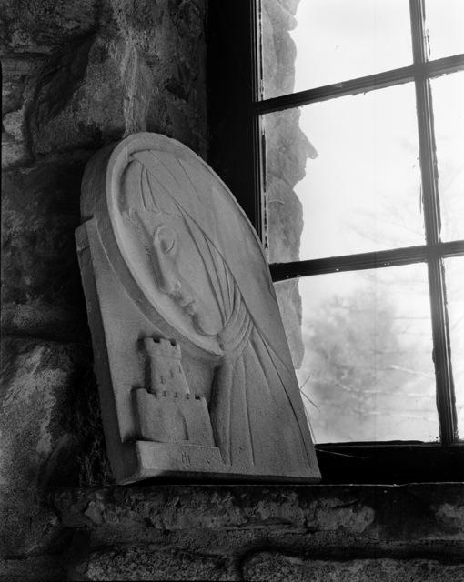 , 'Saintly Window,' , Soho Photo Gallery