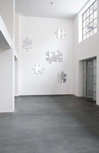 , 'Puzzled,' 2009, Schellmann Art