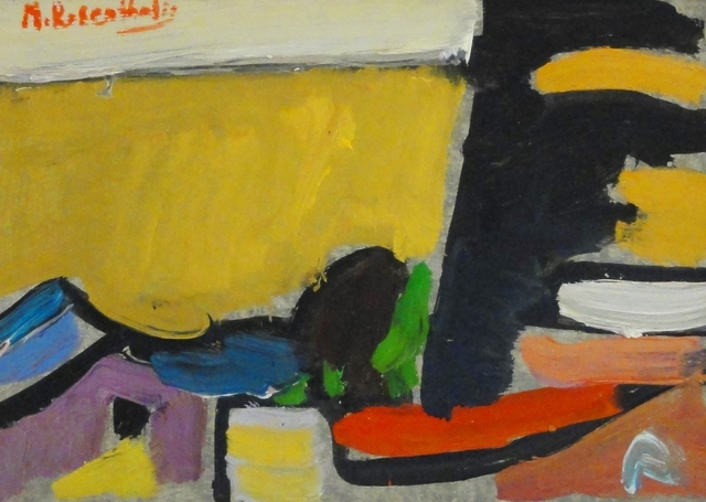 , 'Rosenthalis Landscape,' , Eisele Fine Art